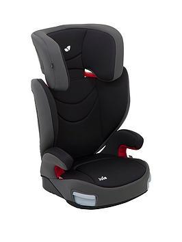 Highback Booster Seat