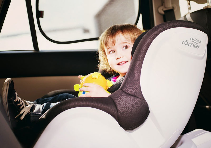 Child Seat Safety Check: 6 Common Mistakes You Can Easily Avoid