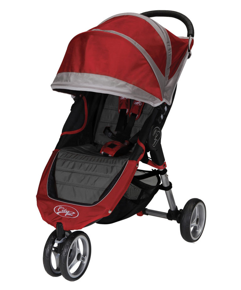 The best travel buggy